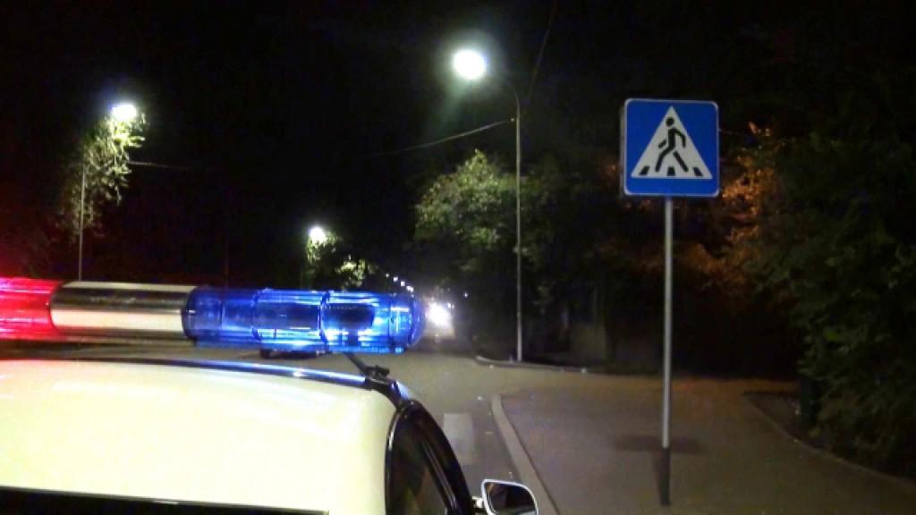 В Уфе студент-пешеход был задавлен Audi