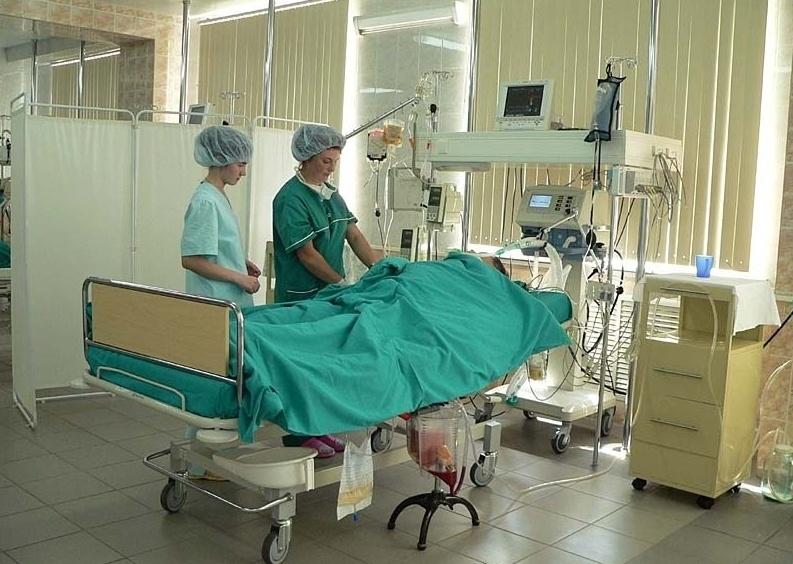 Городская поликлиника 11 ленинского района