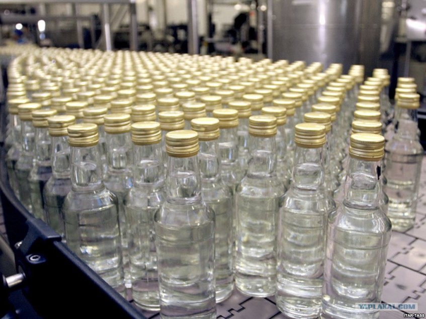 В Башкирии выявлен факт незаконной реализации алкоголя