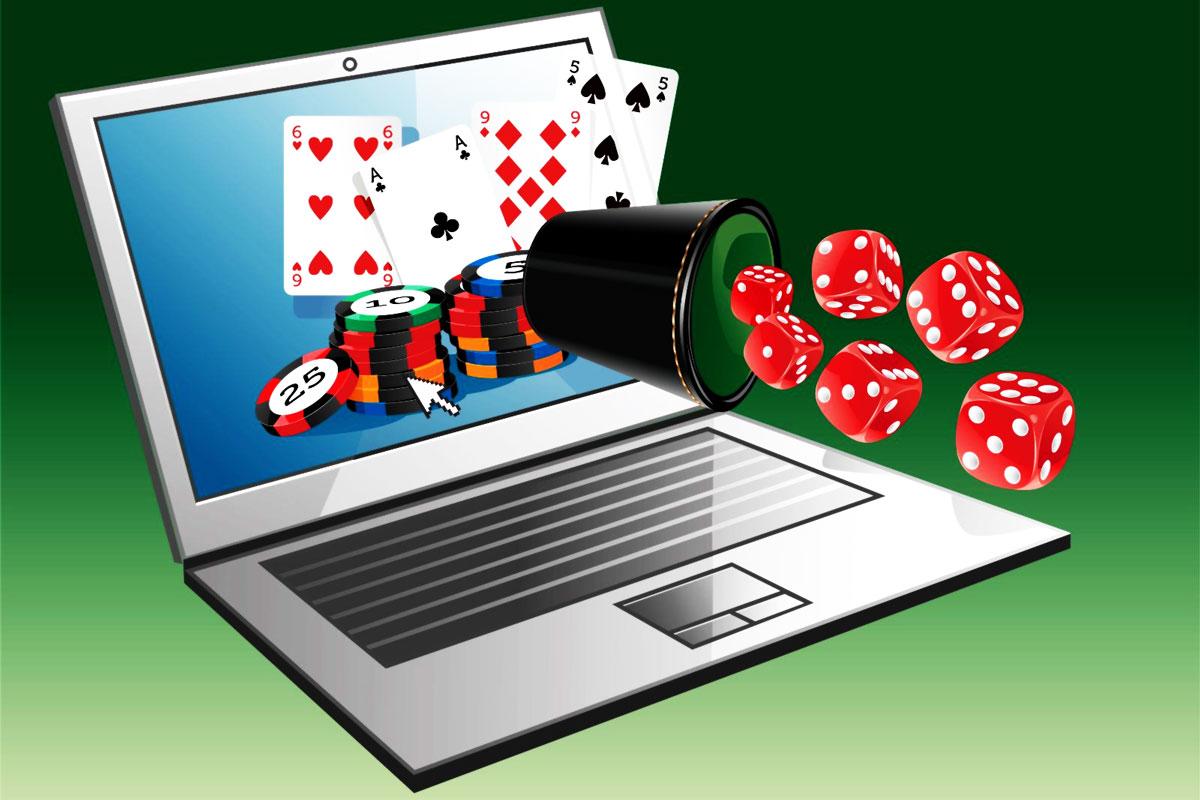 казино на виртуальные деньги