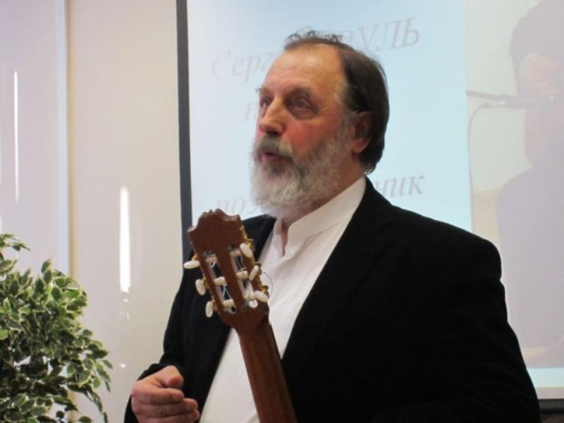 сих сергей круль 11 апреля презентация книги завещание помещицы одежда
