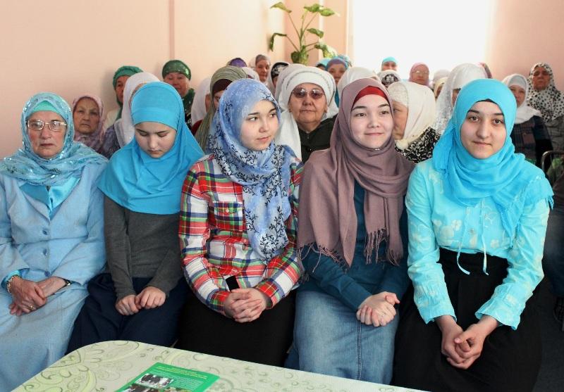Беларурь мусульманские знакомства