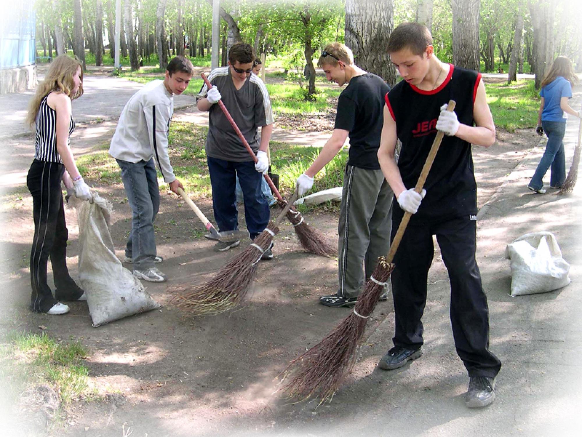 Работа для подростков вакансии спб 11 фотография