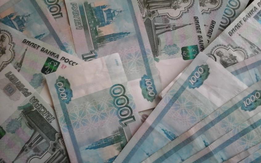 Долги предприятий Уфы достигли почти 180 млн. рублей