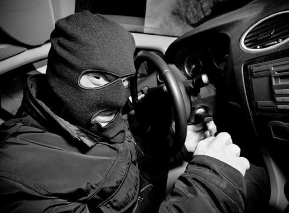 В Уфе разыскиваются сразу три автомобиля, угнанные за минувшие сутки